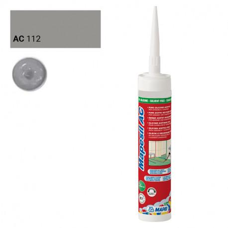 Mapesil AC 112 Medium grijs (keramiek)