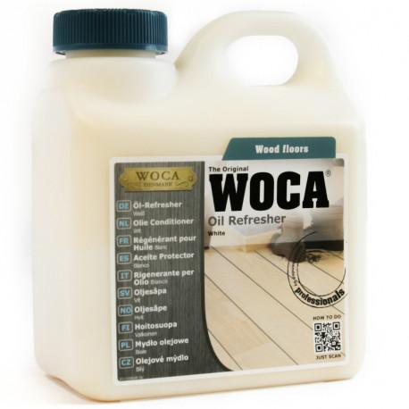onderhoudsproduct parket, onderhoud, wit, olie, conditioner hout, onderhoudsreiniger parket, Woca