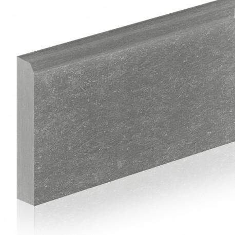 Plint - Belgium Stone Silver