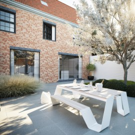 Carrelages terrasse en céramique (2 cm)