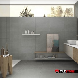 Tilestone Absolute Dark Grey