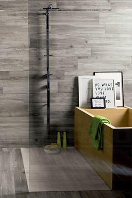 Be Wood grey