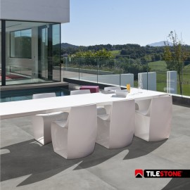 Tilestone Core Grey