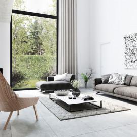 Modern & minimalistisch