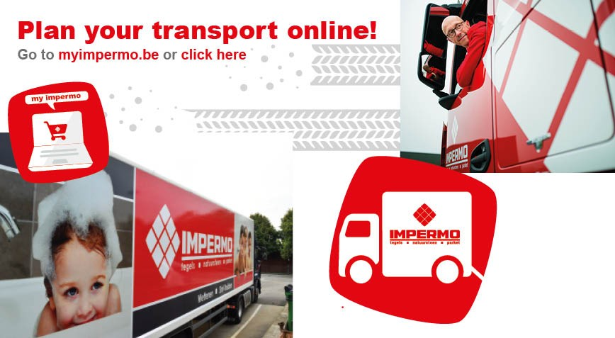 Plan your transport online!
